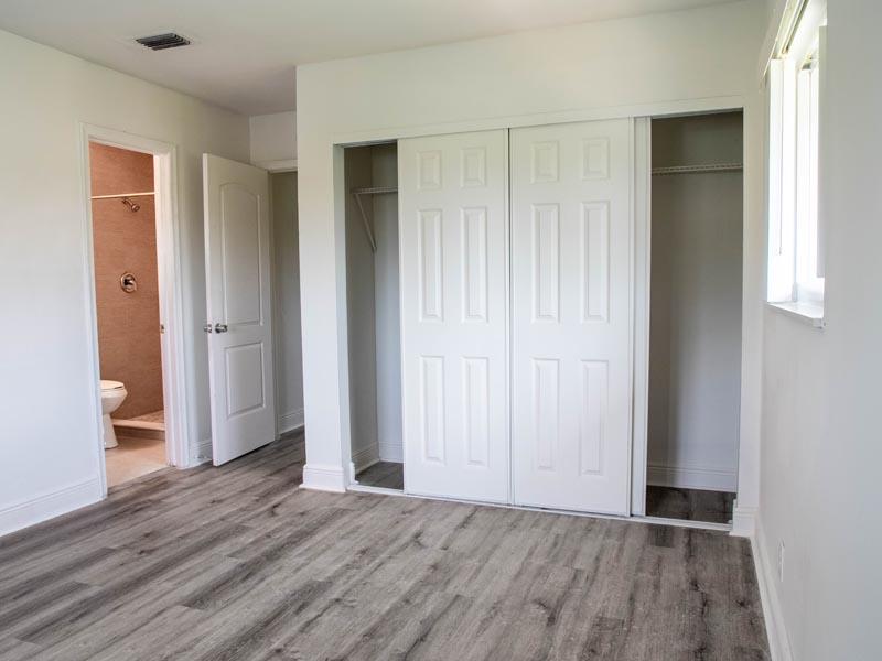 Photograph of 2 bedroom 2 bath